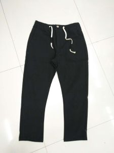 Stock Garments, Casual Pants, Walking Trousers, Cheaper Price Clothing