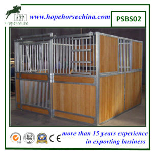 Horse for Stable by ISO 9001 pictures & photos