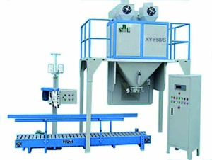 Chemicals Bag Filling and Packing Machine with CE pictures & photos