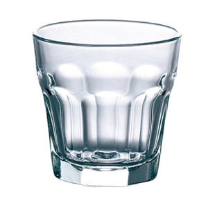 5.5oz Glass Cup / Whisky Tumbler