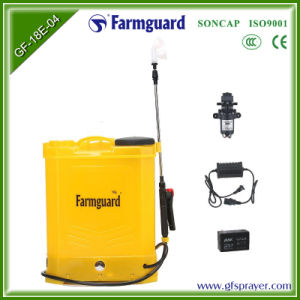 18L Electric Sprayer