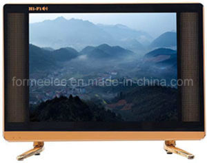 15 Inch 17 Inch 19 Inch Television Set LED TV pictures & photos