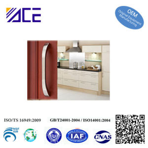 Zinc Alloy Handle for Cabinet pictures & photos