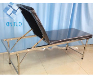 Surgical Equipment Diagnosis and Treatment Table (gastric lavage table) pictures & photos