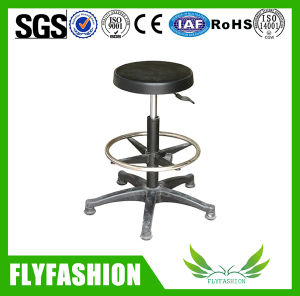 High Standard Adjustable Laboratory Chair with Wheels (PC-32) pictures & photos