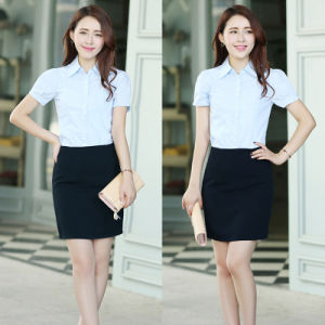 Fashion Slim Sexy Package Hip Skirt for Ladies pictures & photos