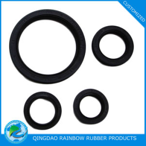Custom Mould EPDM Rubber Seal