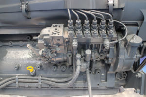 Deutz 6 Cylinder Diesel Engine F6l914 pictures & photos