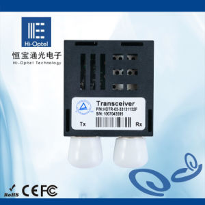 1X9 155M Single-Mode Transceiver Optical Module