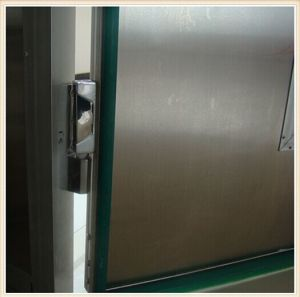 Full-Automatic Bread Proofer with Double Door pictures & photos