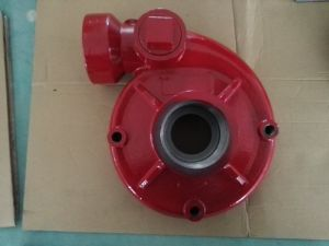 3 Inch Cast Iron Centrifugal Water Pump (3H-188) pictures & photos