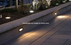 Outdoor Led Recessed Lights