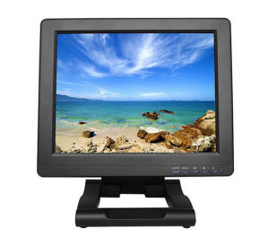 12 Inch LCD Touch Screen Computer Display pictures & photos
