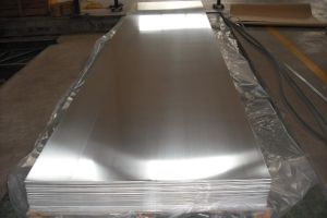 Hot Sale Hot Rolled Aluminium Sheet 5083-O with Paper Interleaved pictures & photos
