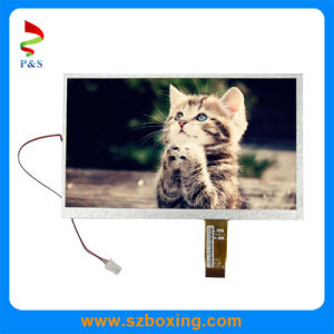 7 Inch TFT LCD Screen for GPS Navigator pictures & photos