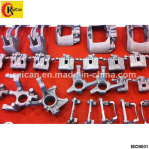 Precision Machining Steel Parts