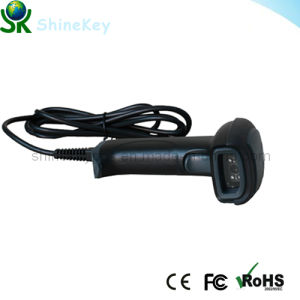 2d Barcode Scanner (SK 2500 Handheld) pictures & photos