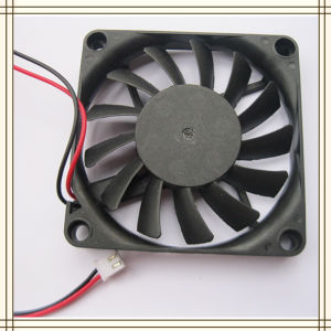 China Manufacture 70*70*10mm DC Fan