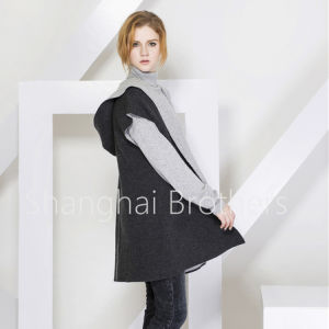 Ladies Fashion Cashmere Sweater 16braw320 pictures & photos