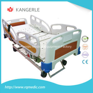 Ce, ISO (Linak Motor) Three-Function Electric Hospital Bed