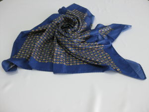 Silk Scarves (FT0437) pictures & photos