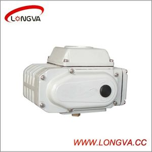 High Quality Aluminium Alloy Electric Actuator pictures & photos