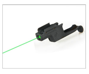Tactical 5MW - 15MW Green Laser Sight/Military Laser Scope pictures & photos