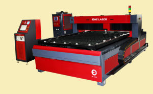 Metal Laser Cutting Machine (HECY2513C-500)