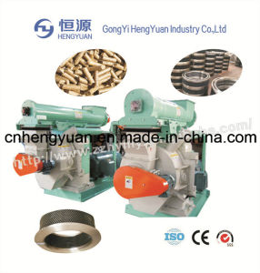 Best Seller Pellets Mill with Cooling and Package System