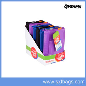 Professional Collapsible Lunch Bag with Best Quality and Low Price pictures & photos