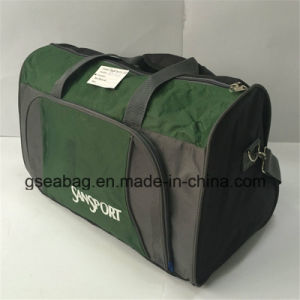 Travel Bag for The Weekend Camping Duffel Sport Carrie Handbag (GB#10020) pictures & photos