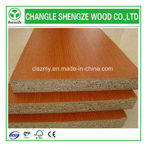High Quality Low Price Particle Board From Shengze Wood