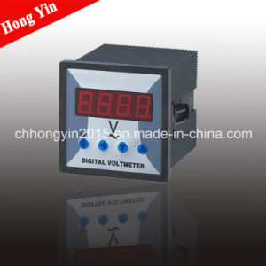 Dm96-U Single Phase Digital Volt Meters pictures & photos