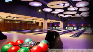 Electronic Entertainment Fitness for Bowling Equipment pictures & photos