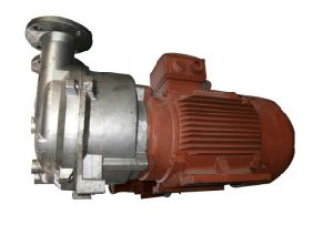 Water Ring Pump Used for Vacuum Drying pictures & photos
