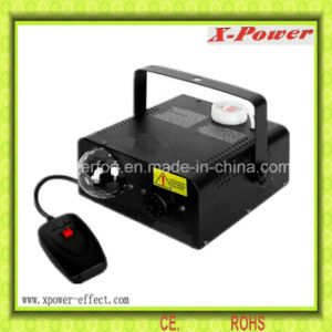 500W Stage Fog Machine 3*3W for Party, Club, (X-02)
