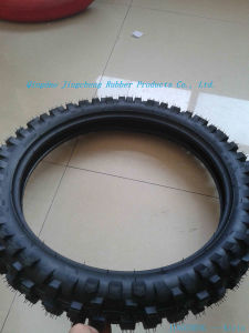 Motorcycle Tire 110/90-18 Chinese Motocross Motorcycles