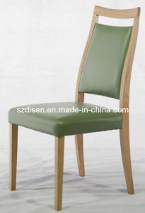 Elegant Dining Chair with High Back (DS-C506)