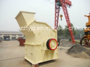 Plaster Ore Crusher Machine Sand Maker for Sale