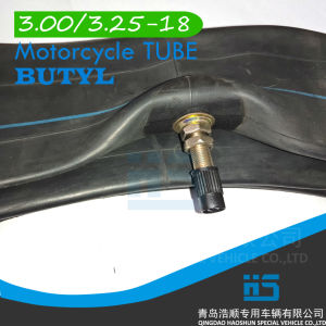 Motorcycle Butyl Tube Inner Tube 300-17 pictures & photos