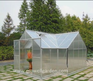 Orangery Greenhouse T8 pictures & photos