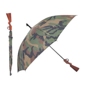 OEM High Quality New Design Water Gun Umbrella (BR-ST-191) pictures & photos