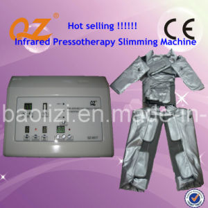 Infrared Pressotherapy Lymphatic Drainage Slimming Machine (QZ-8917B)