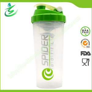 700ml BPA Free Customized Spider Shaker Bottle pictures & photos
