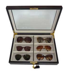 Eyeglass Display Tray and Display Box-X035