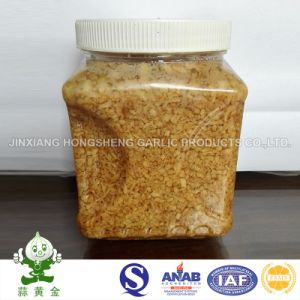 Hot Sales South-East Asia Market Fried Garlic Granules Crop 2015