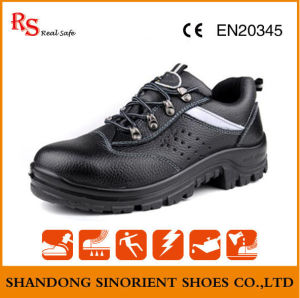 China Black Waterproof Chef Shoes Kitchen Safety Shoes Low Price