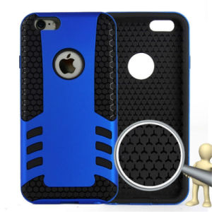 New Rocket Hybrid Combo Mobile Cell Cover for iPhone 6