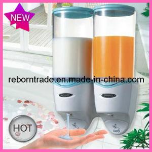 China Duo Automatic Liquid Soap Dispenser China Auto Liquid Soap