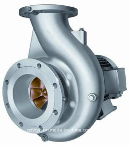 OEM Stainless Steel Precision Casting Pump Housing pictures & photos